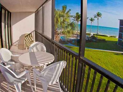 Photo for Renovated, Gulf View, One Bedroom Condo - Sundial D303