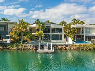 Photo for Luxury on the Noosa River, near Hastings St