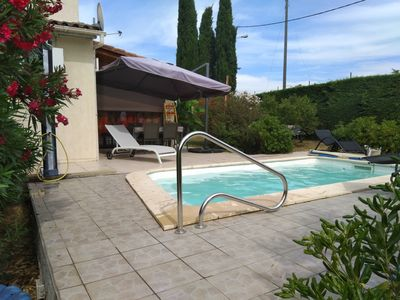Photo for MONTFAUCON Holiday Rentals