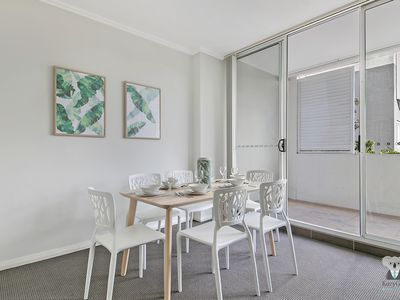 Photo for 2BR Apartment Vacation Rental in Warwick Farm, NSW