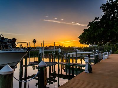 Condo with Fabulous Sunrise views of Tampa Bay