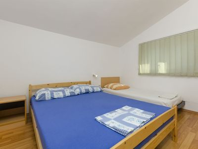 Photo for Apartments Vinko (27131-A2) - Brodarica