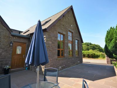 Beautifully converted old school house, ideal for a break away with family or friends