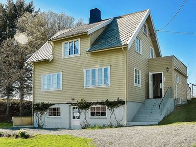Photo for Vacation home Vikan in Fræna - 8 persons, 5 bedrooms