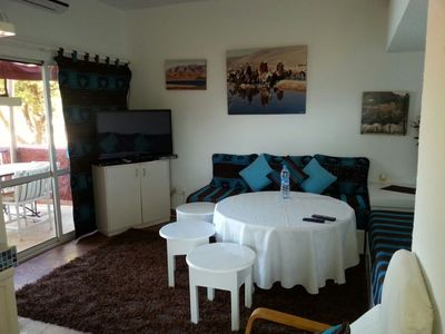 Photo for Bin el Ouidane apartment for rent n ° 1 - Berber style