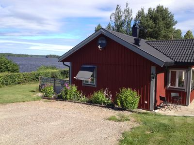 Photo for 2BR House Vacation Rental in Björköby