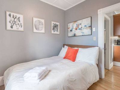 Photo for Wonderful 3BR in North End/Little Italy