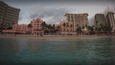 Photo for Relax in paradise at Waikiki Beach!