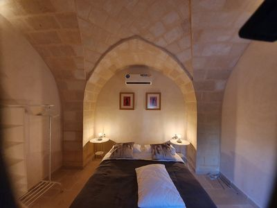 Photo for An oasis in Puglia with five king size bedrooms and large private pool.