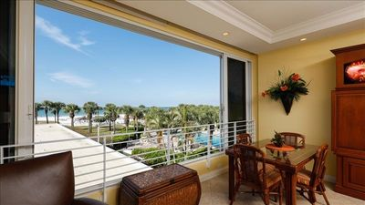 Photo for Horizons West #103 - Luxury Fully Equiped Condo on America's Best Beach!