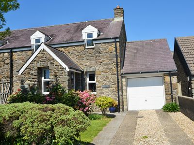 Photo for 3 bedroom Cottage in Fishguard - 37270