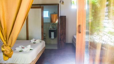 Photo for Tora Suite located steps away from the best surf spots