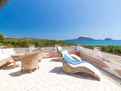 Photo for Costa Smeralda Holiday Apartment T15