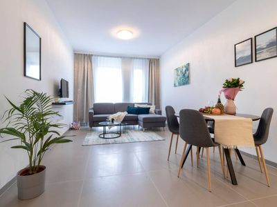 Photo for Luxurious 1bdr in city center
