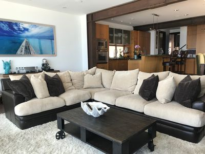 Photo for Spectacular Malibu Home with Panoramic Ocean Views