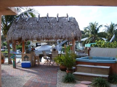 Photo for Relax in Islamorada-Canal Front 3 Bedroom / 2 Bath Home