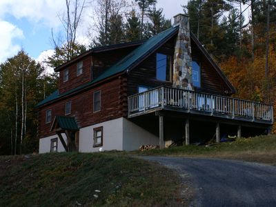 Photo for Perfect Family Retreat! Minutes From Stratton Mtn. Close To Mt. Snow & Bromley