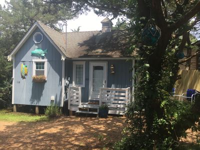 Photo for Comfy Island Cottage Located In Village Of Ocracoke For That Quiet Getaway!!