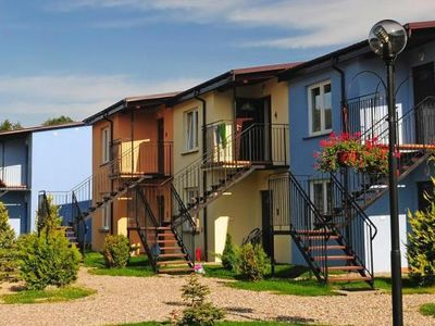 Photo for Holiday resort, Dabki  in Um Darlowo - 4 persons, 1 bedroom