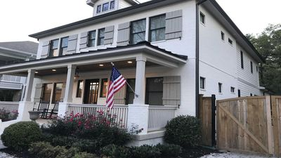 Photo for 5BR Villa Vacation Rental in Nashville, Tennessee