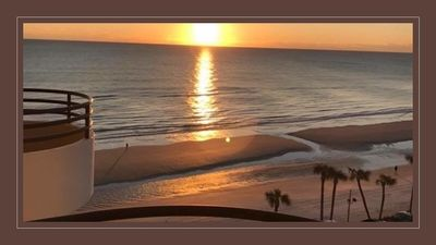 Photo for Be on the Beach, Sun Fun & Relax ,Yes you Need a Break! Best sunrise and sunsets