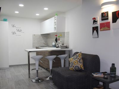 Photo for Vicstreet is located in the heart of Naples, best position in Naples