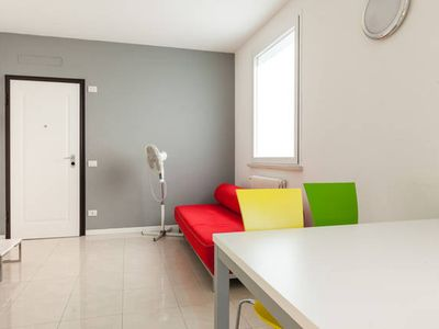 Photo for Torre Pedrera new flat+ kitchen seaside 4p  #3 - Two Bedroom Apartment, Sleeps 4