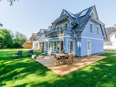 "Photo for Unforgettable holidays on the Baltic Sea in the ""Bornhaus"""