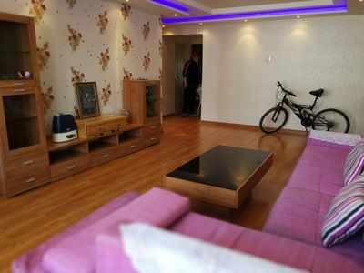 Photo for Erel 40 cosy apartment near the shopping street