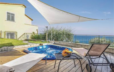 Photo for 2 bedroom accommodation in Pieve Ligure (GE)
