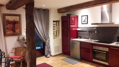Photo for Furnished house in the heart of Gatinais 9 travelers