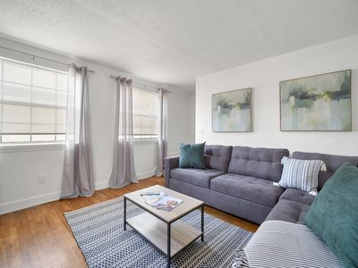 Photo for Ideal Location in San Marco * 5min from Downtown *