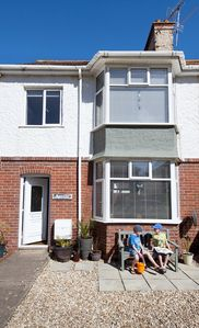 Photo for Bude Holiday home, only 400m from Beach. July/August bookings available!