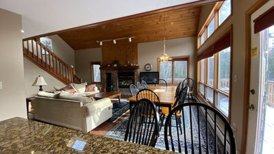 5 Bedroom Bretton Woods Townhome 1 gig Wi-Fi