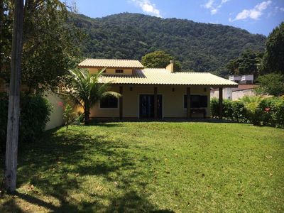 Photo for 5BR House Vacation Rental in Enseada/Ubatuba, SP