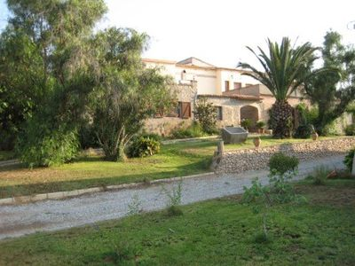 Photo for 4BR Cottage Vacation Rental in Vilanova de la muga, girona