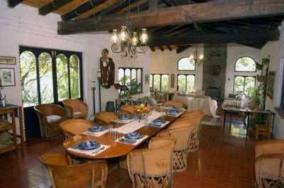 Dining Living Room Seats Fifteen For Meals