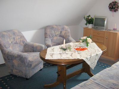 Photo for Apartment / app. for 4 guests with 45m² in Cismar (3545)