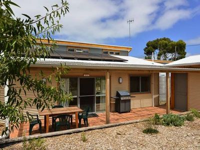 Photo for Bundalee Cabins- Almond Cabin, access and pet friendly