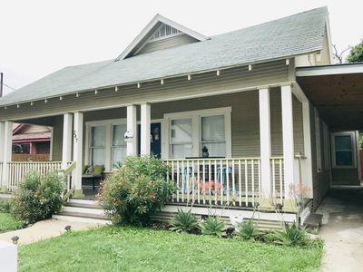 Photo for Charming 3 bedroom Southtown Home