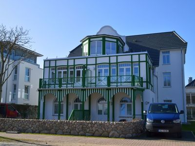 Photo for Apartment / app. for 4 guests with 75m² in Wyk auf Föhr (109538)