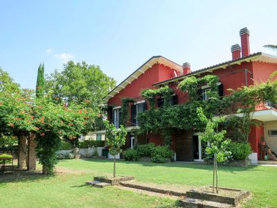Photo for Vacation home Villa L`Oliva (TUS100) in Tuscania - 8 persons, 3 bedrooms