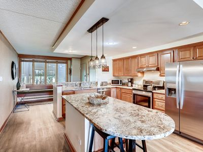 Photo for Spacious and Modern 2Br Premier- The Pines- Kids Ski Free