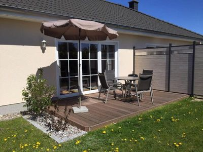 Photo for Holiday house Pruchten for 4 persons with 2 bedrooms - Holiday house