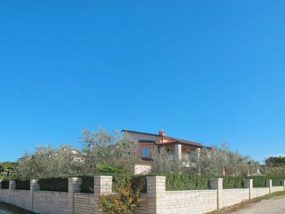 Photo for Apartment Cancar (PRC625) in Porec - 6 persons, 2 bedrooms
