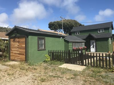 Summer Cottage Getaway in Cambria