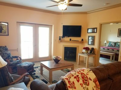 Photo for The Cove - Mountain View Condos - Unit 1302