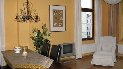 Photo for Apartment No. 02 -. Villa Medici app. 02
