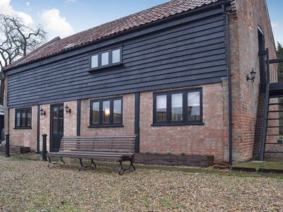 Photo for 3 bedroom accommodation in Gillingham, near Beccles