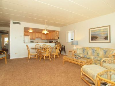 Star of the Sea 612 - Two Bedroom Apartment, Sleeps 6